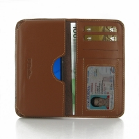 10% OFF + FREE SHIPPING, Buy Best PDair Top Quality Handmade Protective Sony Xperia Z3 Leather Wallet Sleeve Case (Brown). Pouch Sleeve Holster Wallet You also can go to the customizer to create your own stylish leather case if looking for additional colo