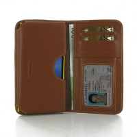 10% OFF + FREE SHIPPING, Buy Best PDair Top Quality Handmade Protective Xiaomi MI3 Leather Wallet Sleeve Case (Brown) online. Pouch Sleeve Holster Wallet You also can go to the customizer to create your own stylish leather case if looking for additional c