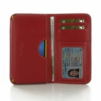 10% OFF + FREE SHIPPING, Buy Best PDair Top Quality Handmade Protective Xiaomi MI3 Leather Wallet Sleeve Case (Red) online. Pouch Sleeve Holster Wallet You also can go to the customizer to create your own stylish leather case if looking for additional col