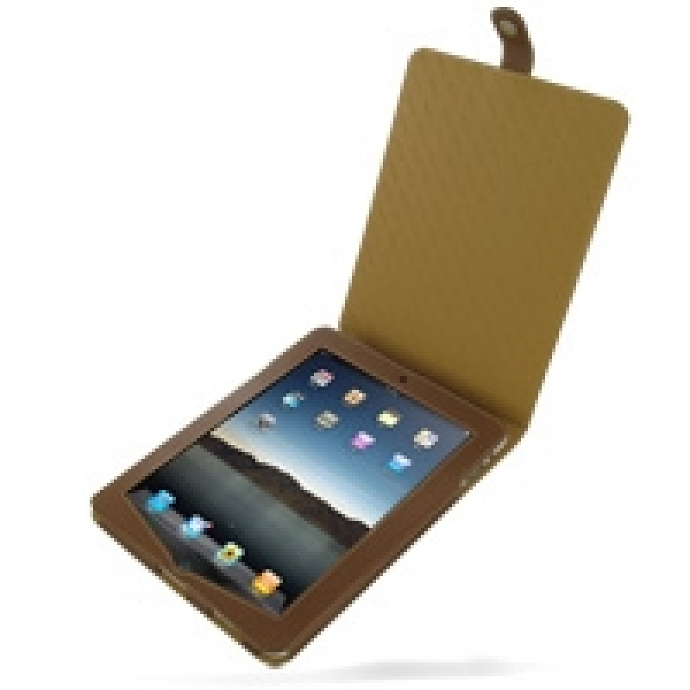 10% OFF + FREE SHIPPING, Buy Best PDair Quality Handmade Protective iPad 3G Genuine Leather Flip Case (Brown) online. Pouch Sleeve Holster Wallet You also can go to the customizer to create your own stylish leather case if looking for additional colors, p