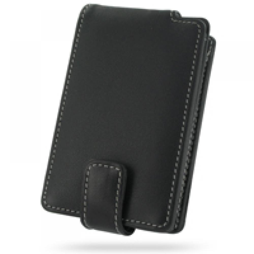 Ipad Classic Book Cover : Ipod classic gb leather flip case black pdair