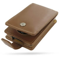 10% OFF + FREE SHIPPING, Buy Best PDair Quality Handmade Protective iPod Classic 160GB Genuine Leather Flip Case (Brown) online. Pouch Sleeve Holster Wallet You also can go to the customizer to create your own stylish leather case if looking for additiona