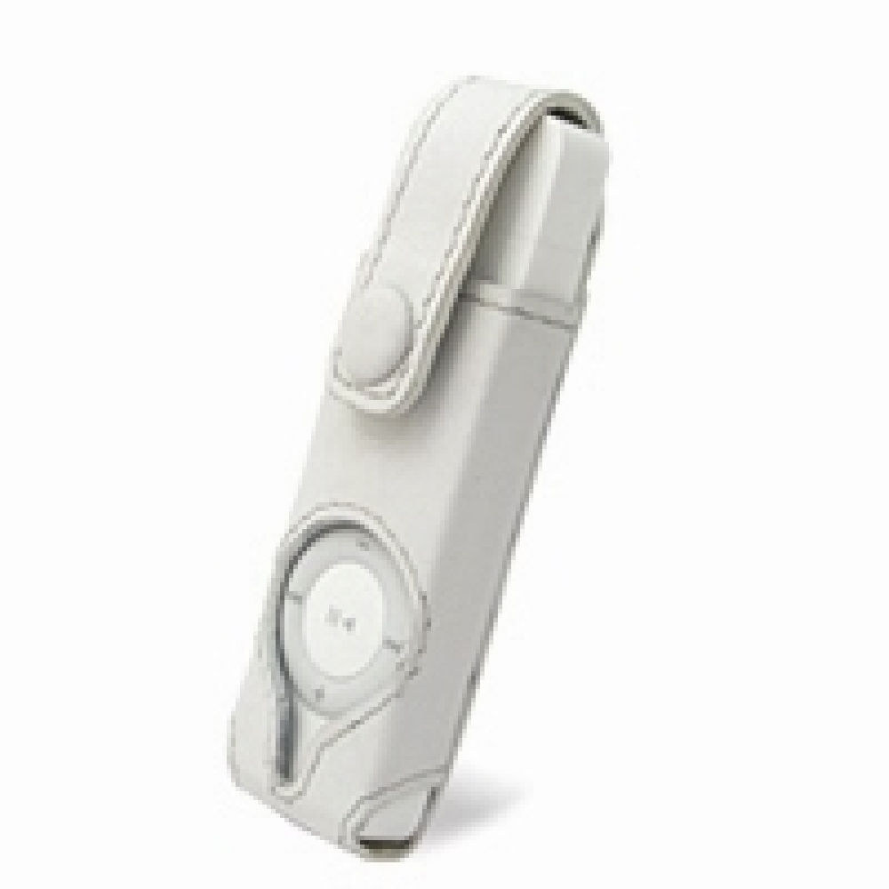 10% OFF + FREE SHIPPING, Buy Best PDair Quality Handmade Protective iPod Shuffle Genuine Leather Flip Case (White) online. Pouch Sleeve Holster Wallet You also can go to the customizer to create your own stylish leather case if looking for additional colo