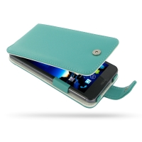 10% OFF + FREE SHIPPING, Buy Best PDair Quality Handmade Protective Asus PadFone Infinity Genuine Leather Flip Case (Aqua) online. Pouch Sleeve Holster Wallet You also can go to the customizer to create your own stylish leather case if looking for additio