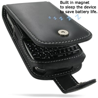 10% OFF + FREE SHIPPING, Buy Best PDair Quality Handmade Protective BlackBerry Bold 9700 Genuine Leather Flip Case (Black) online. Pouch Sleeve Holster Wallet You also can go to the customizer to create your own stylish leather case if looking for additio