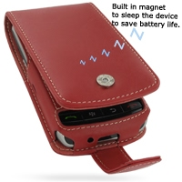 10% OFF + FREE SHIPPING, Buy Best PDair Quality Handmade Protective BlackBerry Storm Genuine Leather Flip Case (Red) online. Pouch Sleeve Holster Wallet You also can go to the customizer to create your own stylish leather case if looking for additional co