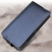Fujitsu ARROWS NX F-05F Leather Flip Case PDair Premium Hadmade Genuine Leather Protective Case Sleeve Wallet