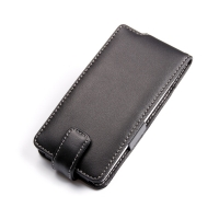Leather Flip Case for HTC Desire 600