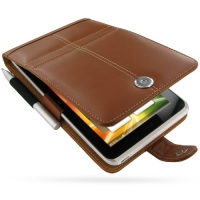 10% OFF + FREE SHIPPING, Buy Best PDair Top Quality Handmade Protective HTC Flyer Leather Flip Case (Brown) online. Pouch Sleeve Holster Wallet You also can go to the customizer to create your own stylish leather case if looking for additional colors, pat