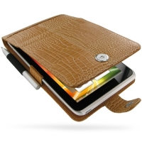 10% OFF + FREE SHIPPING, Buy Best PDair Top Quality Handmade Protective HTC Flyer Leather Flip Case (Brown Croc Pattern) online. Pouch Sleeve Holster Wallet You also can go to the customizer to create your own stylish leather case if looking for additiona