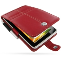 10% OFF + FREE SHIPPING, Buy Best PDair Top Quality Handmade Protective HTC Flyer Leather Flip Case (Red) online. Pouch Sleeve Holster Wallet You also can go to the customizer to create your own stylish leather case if looking for additional colors, patte