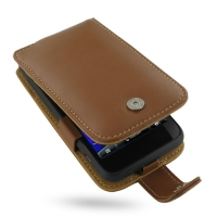 10% OFF + FREE SHIPPING, Buy Best PDair Top Quality Handmade Protective HTC Incredible S Leather Flip Case (Brown) online. Pouch Sleeve Holster Wallet You also can go to the customizer to create your own stylish leather case if looking for additional colo