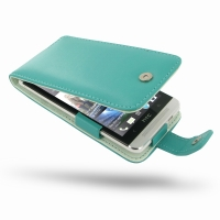 10% OFF + FREE SHIPPING, Buy Best PDair Top Quality Handmade Protective HTC One Leather Flip Case (Aqua) online. Pouch Sleeve Holster Wallet You also can go to the customizer to create your own stylish leather case if looking for additional colors, patter