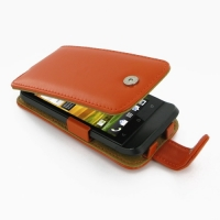 10% OFF + FREE SHIPPING, Buy Best PDair Top Quality Handmade Protective HTC One V Leather Flip Case (Orange) online. Pouch Sleeve Holster Wallet You also can go to the customizer to create your own stylish leather case if looking for additional colors, pa
