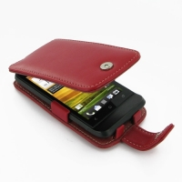 10% OFF + FREE SHIPPING, Buy Best PDair Top Quality Handmade Protective HTC One V Leather Flip Case (Red) online. Pouch Sleeve Holster Wallet You also can go to the customizer to create your own stylish leather case if looking for additional colors, patte