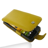 10% OFF + FREE SHIPPING, Buy PDair Quality Handmade Protective HTC One X / One XL Leather Flip Case (Golden Palm Pebble Leather) online. You also can go to the customizer to create your own stylish leather case if looking for additional colors, patterns a