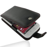 10% OFF + FREE SHIPPING, Buy Best PDair Top Quality Handmade Protective HTC Sensation XL Leather Flip Case (Red Stitch) online. Pouch Sleeve Holster Wallet You also can go to the customizer to create your own stylish leather case if looking for additional