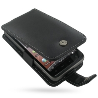 10% OFF + FREE SHIPPING, Buy Best PDair Top Quality Handmade Protective HTC ThunderBolt 4G Leather Flip Case (Black) online. Pouch Sleeve Holster Wallet You also can go to the customizer to create your own stylish leather case if looking for additional co
