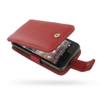 10% OFF + FREE SHIPPING, Buy Best PDair Top Quality Handmade Protective HTC ThunderBolt 4G Leather Flip Case (Red) online. Pouch Sleeve Holster Wallet You also can go to the customizer to create your own stylish leather case if looking for additional colo