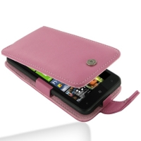 10% OFF + FREE SHIPPING, Buy Best PDair Top Quality Handmade Protective HTC Titan Leather Flip Case (Petal Pink) online. Pouch Sleeve Holster Wallet You also can go to the customizer to create your own stylish leather case if looking for additional colors