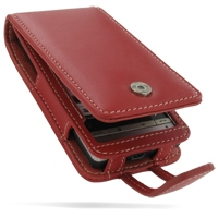 10% OFF + FREE SHIPPING, Buy Best PDair Top Quality Handmade Protective HTC Touch Diamond 2 Leather Flip Case (Red) online. Pouch Sleeve Holster Wallet You also can go to the customizer to create your own stylish leather case if looking for additional col