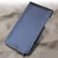 Leather Flip Case for Kyocera DIGNO M KYL22