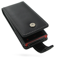 10% OFF + FREE SHIPPING, Buy Best PDair Top Quality Handmade Protective LG BL20 New Chocolate Leather Flip Case (Black) online. Pouch Sleeve Holster Wallet You also can go to the customizer to create your own stylish leather case if looking for additional