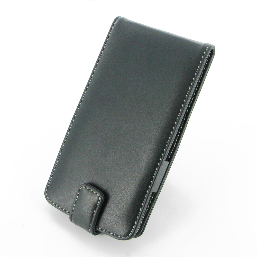 best loved 9e85d 867a0 LG G3 Leather Flip Case Cover :: PDair Sleeve Pouch Flip Wallet