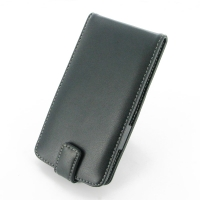 Leather Flip Case for LG G3 D850 D855