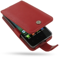 10% OFF + FREE SHIPPING, Buy Best PDair Top Quality Handmade Protective LG Optimus 2X Leather Flip Case (Red) online. Pouch Sleeve Holster Wallet You also can go to the customizer to create your own stylish leather case if looking for additional colors, p