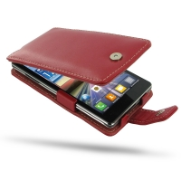 10% OFF + FREE SHIPPING, Buy Best PDair Top Quality Handmade Protective LG Optimus 4X HD Leather Flip Case (Red) online. Pouch Sleeve Holster Wallet You also can go to the customizer to create your own stylish leather case if looking for additional colors