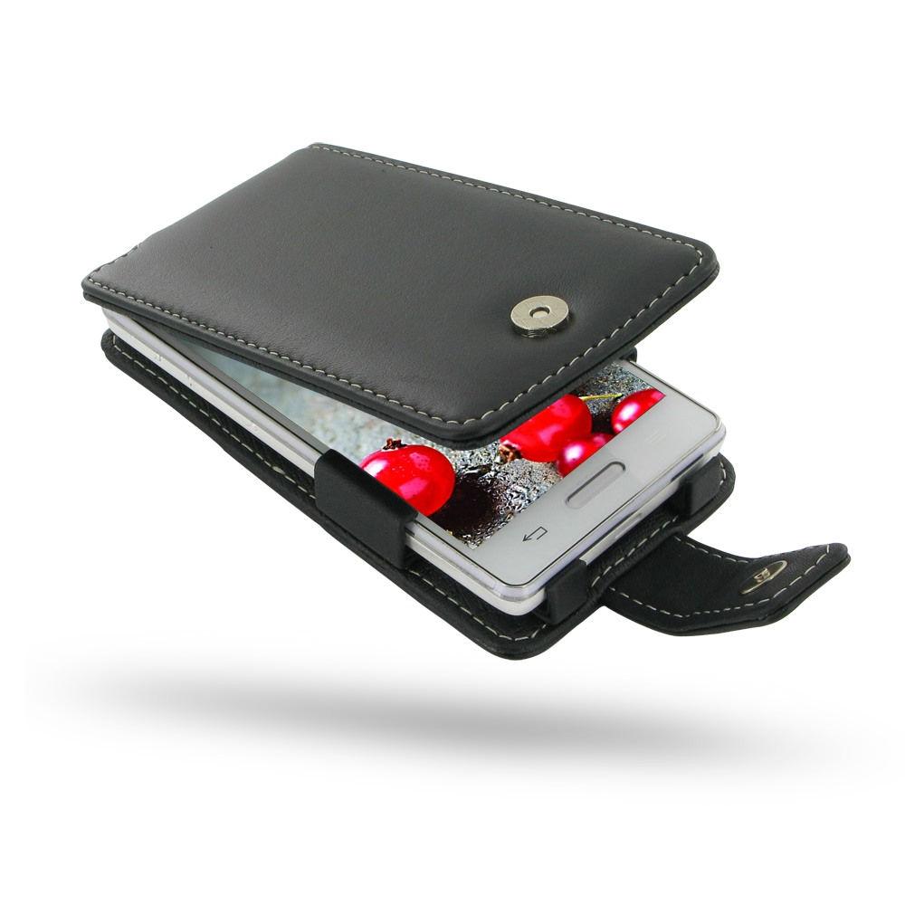 10% OFF + FREE SHIPPING, Buy Best PDair Top Quality Handmade Protective LG Optimus L5 II Leather Flip case online. Pouch Sleeve Holster Wallet You also can go to the customizer to create your own stylish leather case if looking for additional colors, patt