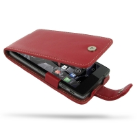 10% OFF + FREE SHIPPING, Buy Best PDair Top Quality Handmade Protective Motorola Droid Razr HD Leather Flip Case (Red) online. Pouch Sleeve Holster Wallet You also can go to the customizer to create your own stylish leather case if looking for additional