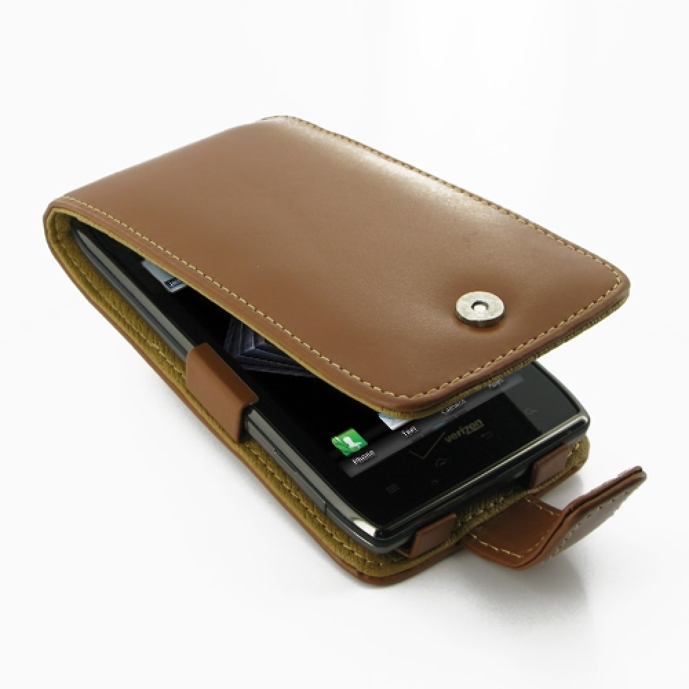 10% OFF + FREE SHIPPING, Buy Best PDair Top Quality Handmade Protective Motorola Droid Razr Maxx Leather Flip Case (Brown). Pouch Sleeve Holster Wallet You also can go to the customizer to create your own stylish leather case if looking for additional col