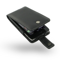 Leather Flip Case for Motorola Droid Razr Maxx HD