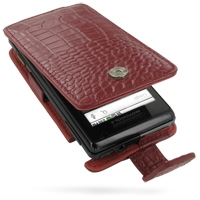 10% OFF + FREE SHIPPING, Buy Best PDair Top Quality Handmade Protective Motorola DROID Leather Flip Case (Red Croc Pattern). Pouch Sleeve Holster Wallet You also can go to the customizer to create your own stylish leather case if looking for additional co