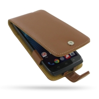 10% OFF + FREE SHIPPING, Buy Best PDair Top Quality Handmade Protective Motorola DROID Turbo Leather Flip Case (Brown) online. Pouch Sleeve Holster Wallet You also can go to the customizer to create your own stylish leather case if looking for additional