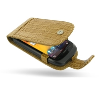 10% OFF + FREE SHIPPING, Buy Best PDair Top Quality Handmade Protective Nokia 701 Leather Flip Case (Brown Croc Pattern) online. Pouch Sleeve Holster Wallet You also can go to the customizer to create your own stylish leather case if looking for additiona
