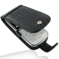 10% OFF + FREE SHIPPING, Buy Best PDair Top Quality Handmade Protective Nokia E6-00 Leather Flip Case (Black Croc Pattern). Pouch Sleeve Holster Wallet You also can go to the customizer to create your own stylish leather case if looking for additional col