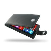 Leather Flip Case for Nokia Lumia 1520