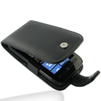 10% OFF + FREE SHIPPING, Buy Best PDair Top Quality Handmade Protective Nokia Lumia 710 Leather Flip Case (Black) online. Pouch Sleeve Holster Wallet You also can go to the customizer to create your own stylish leather case if looking for additional color