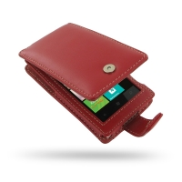 10% OFF + FREE SHIPPING, Buy Best PDair Top Quality Handmade Protective Nokia Lumia 800 Leather Flip Case (Red) online. Pouch Sleeve Holster Wallet You also can go to the customizer to create your own stylish leather case if looking for additional colors,