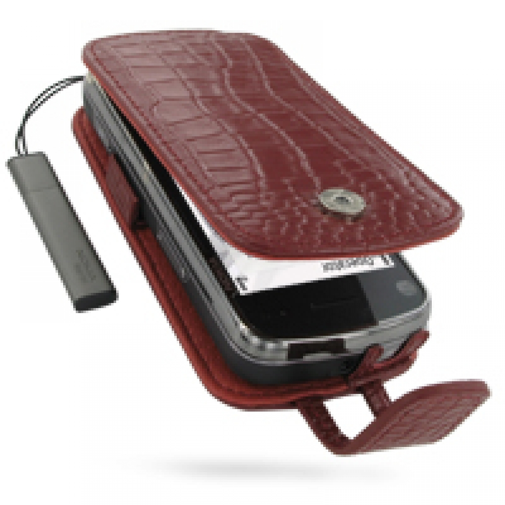 10% OFF + FREE SHIPPING, Buy Best PDair Top Quality Handmade Protective Nokia N97 Leather Flip Case (Red Croc Pattern) online. Pouch Sleeve Holster Wallet You also can go to the customizer to create your own stylish leather case if looking for additional