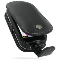 10% OFF + FREE SHIPPING, Buy Best PDair Top Quality Handmade Protective Samsung B5310 CorbyPRO Leather Flip Case (Black) online. Pouch Sleeve Holster Wallet You also can go to the customizer to create your own stylish leather case if looking for additiona