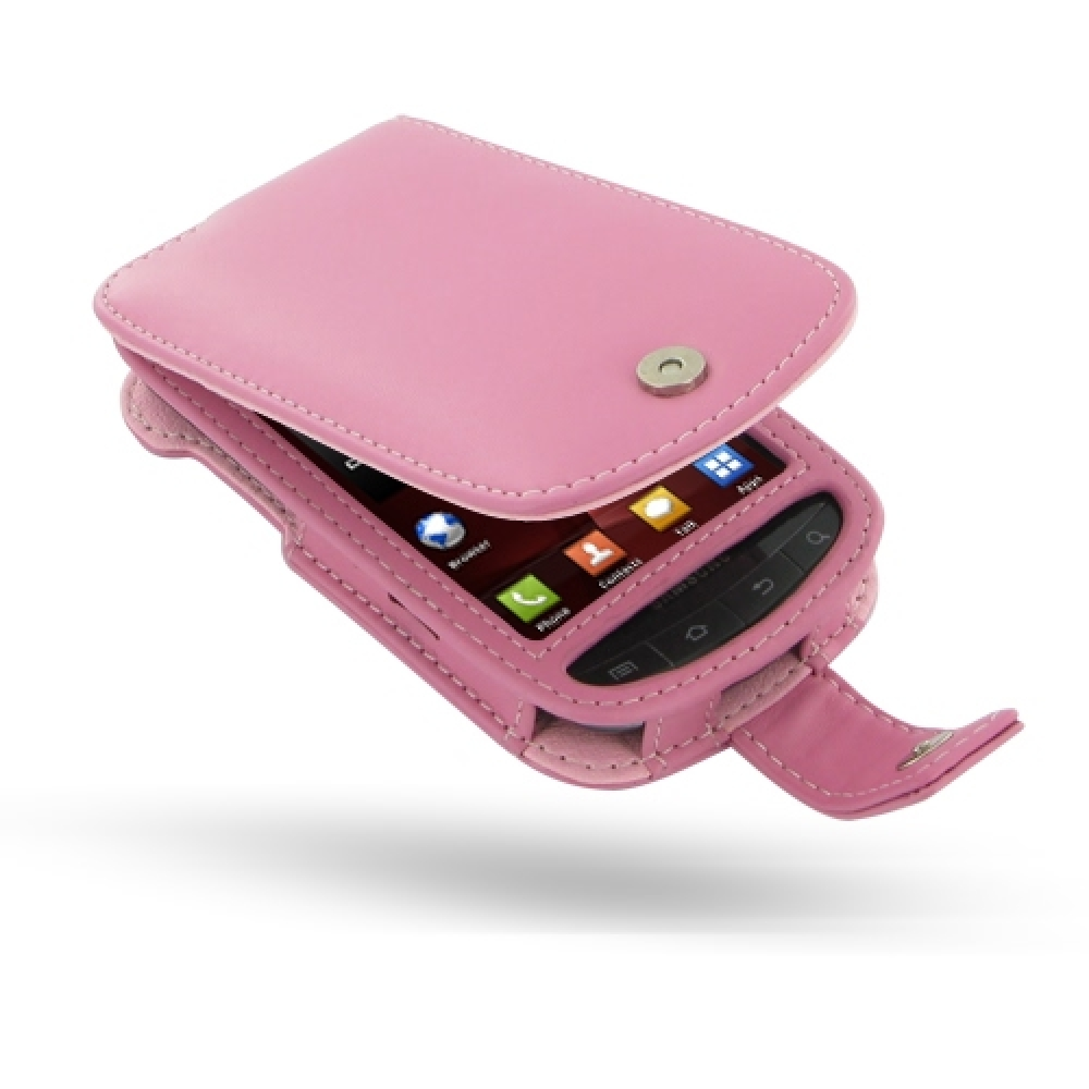 10% OFF + FREE SHIPPING, Buy Best PDair Top Quality Handmade Protective Samsung Droid Charge Leather Flip Case (Petal Pink). Pouch Sleeve Holster Wallet You also can go to the customizer to create your own stylish leather case if looking for additional co