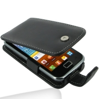 10% OFF + FREE SHIPPING, Buy Best PDair Top Quality Handmade Protective Samsung Galaxy Ace Plus Leather Flip case online. Pouch Sleeve Holster Wallet You also can go to the customizer to create your own stylish leather case if looking for additional color