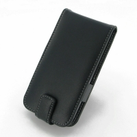Leather Flip Case for Samsung GALAXY BEAM2 G3858