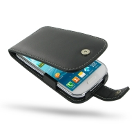Leather Flip Case for Samsung Galaxy Express GT-i8730