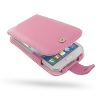 10% OFF + FREE SHIPPING, Buy Best PDair Top Quality Handmade Protective Samsung Galaxy Grand Leather Flip Case (Petal Pink). Pouch Sleeve Holster Wallet You also can go to the customizer to create your own stylish leather case if looking for additional co