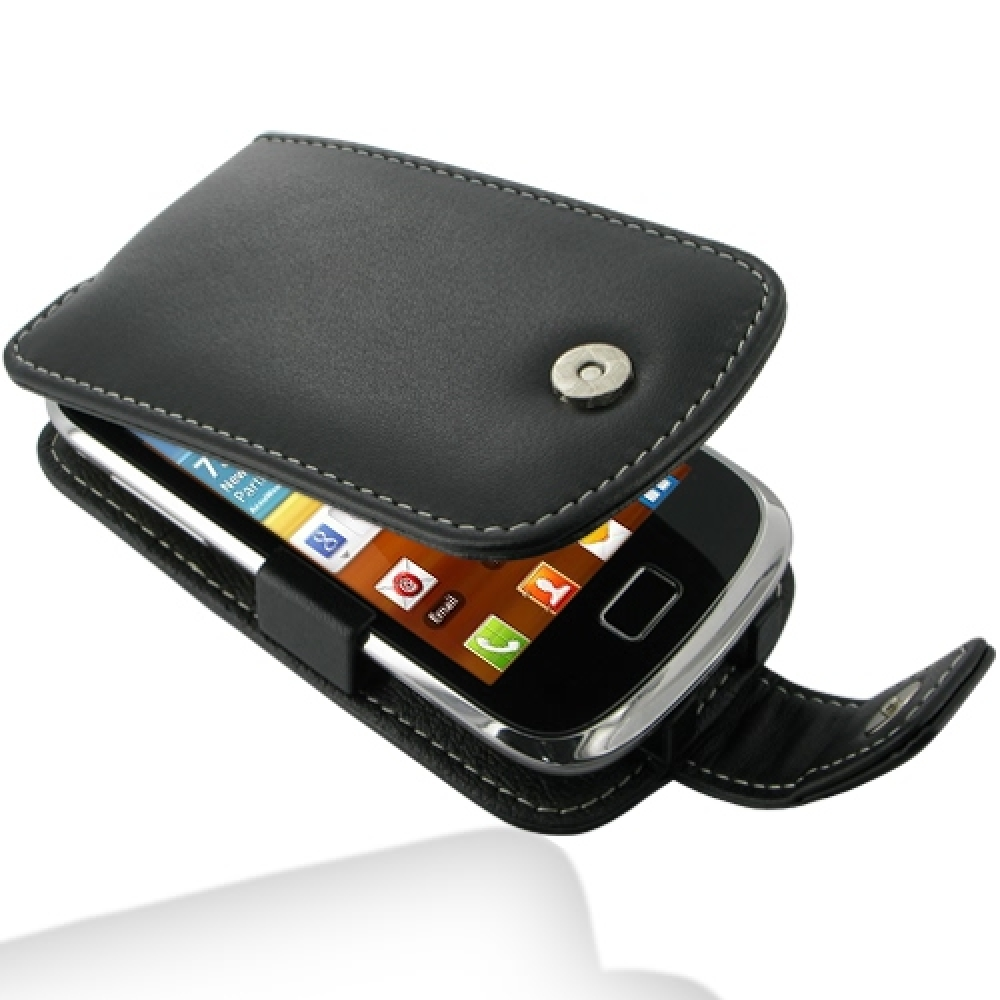 10% OFF + FREE SHIPPING, Buy Best PDair Top Quality Handmade Protective Samsung Galaxy mini 2 Leather Flip Case (Black) online. Pouch Sleeve Holster Wallet You also can go to the customizer to create your own stylish leather case if looking for additional